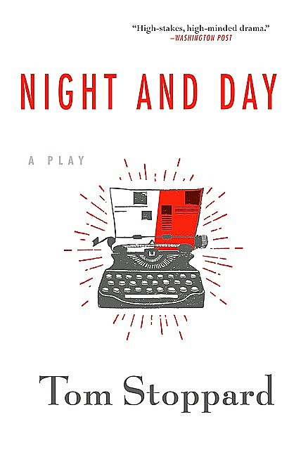 Night and Day, Tom Stoppard