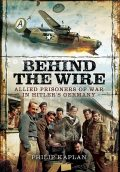 Behind the Wire, Philip Kaplan