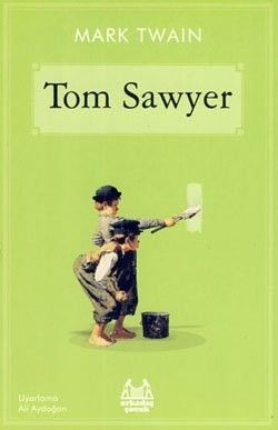 Tom Sawyer, Mark Twain
