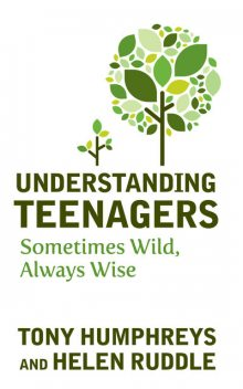 Understanding Teenagers, Helen Ruddle, Tony Humphreys