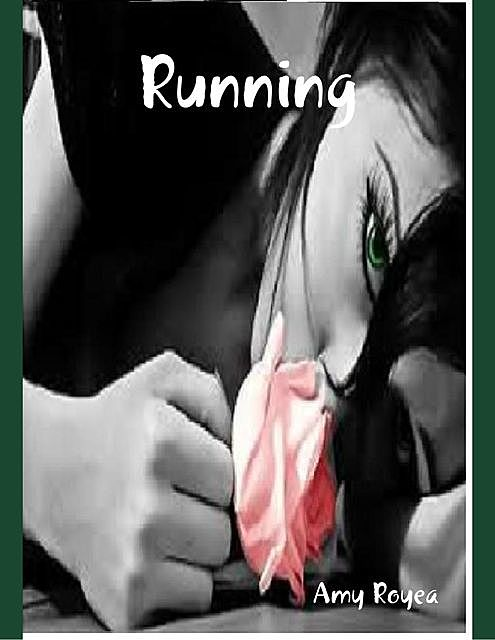 Running, Amy Royea