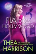 Pia Does Hollywood, Thea Harrison