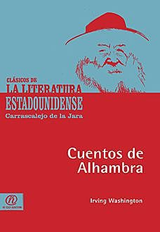 Cuentos de Alhambra, Washington Irving