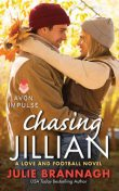 Chasing Jillian, Julie Brannagh