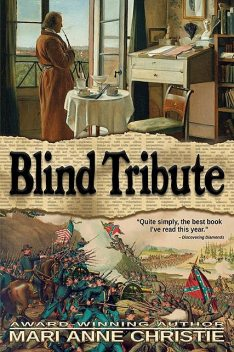 Blind Tribute, Mari Anne Christie