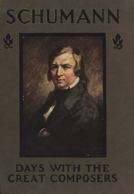 A Day with Robert Schumann, May Byron