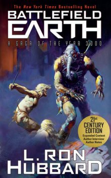 Battlefield Earth, L.Ron Hubbard