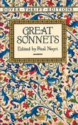 Great Sonnets, Paul Negri