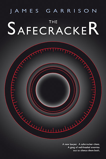 The Safecracker, James Garrison