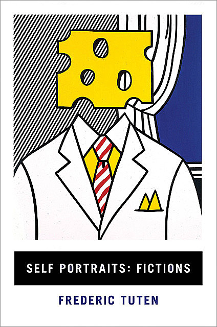 Self Portraits: Fictions, Frederic Tuten