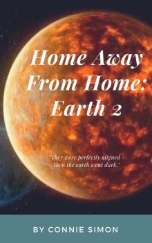 Home Away From Home, Connie Simon