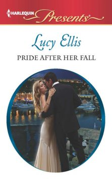 Pride After Her Fall, Lucy Ellis