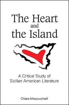 Heart and the Island, The, Chiara Mazzucchelli
