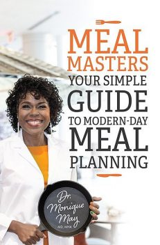 MealMasters, Monique May
