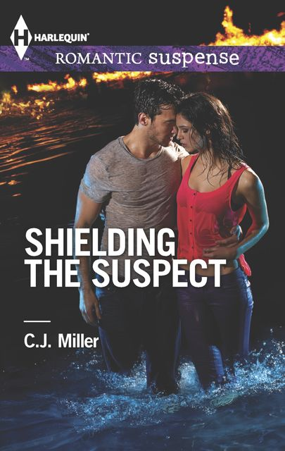 Shielding the Suspect, C.J.Miller