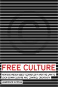 Free Culture, Lawrence Lessig