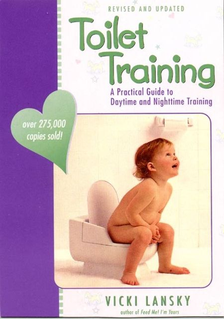 Toilet Training, Vicki Lansky