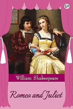 Romeo and Juliet, William Shakespeare, SBP Editors