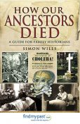 How Our Ancestors Died, Simon Wills