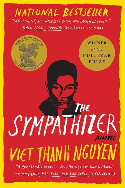 The Sympathizer, Viet Thanh Nguyen
