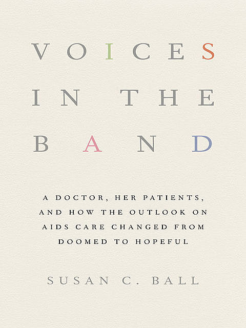 Voices in the Band, Susan C. Ball