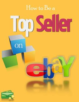 How to Become a Top Seller On Ebay, Eric Spencer