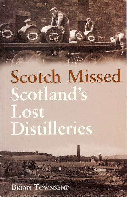 Scotch Missed, Brian Townsend
