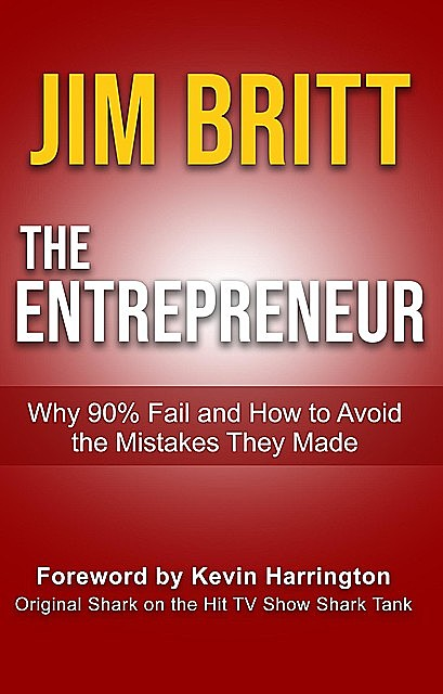 The Entrepreneur, Jim Britt