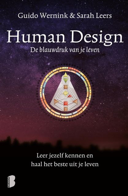 Human Design, Guido Wernink, Sarah Leers