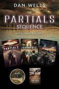 The Partials Sequence Complete Collection, Dan Wells