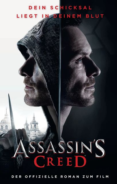 Assassin's Creed, Christie Golden