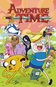 Adventure Time Vol. 2, Ryan North, Mike Holmes, Shelli Paroline