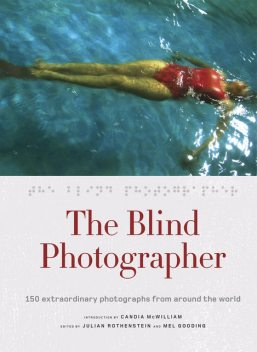The Blind Photographer, Candia McWilliam, Julian Rothenstein, Mel Gooding