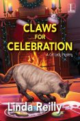 Claws for Celebration, Linda Reilly