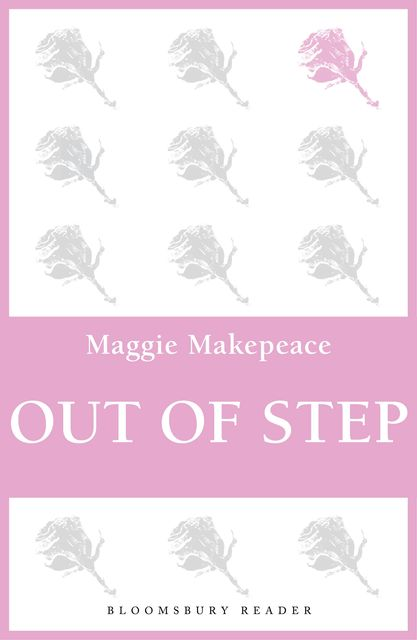 Out of Step, Maggie Makepeace