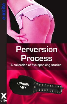 Perversion Process, Justine Elyot, Rachel Kramer Bussel, Ashley Hind, Heidi Champa, Cyanne