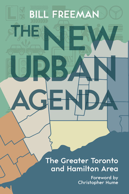 The New Urban Agenda, Bill Freeman
