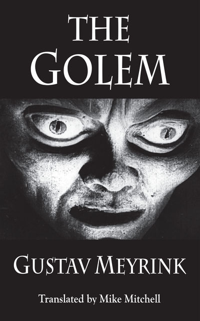 The Golem, Gustav Meyrink
