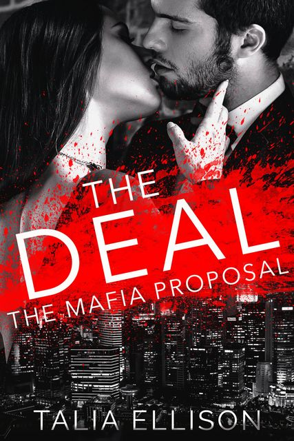 The Deal, Talia Ellison