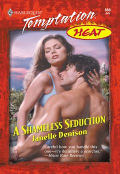 A Shameless Seduction, Janelle Denison