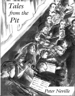 Tales from the Pit, Peter Neville