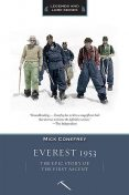 Everest 1953, Mick Conefrey