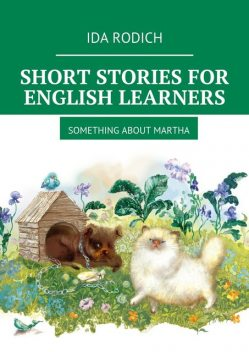 Short Stories for English Learners,