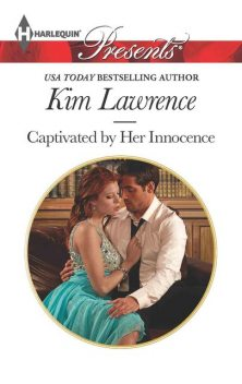 Captivated by Her Innocence, Kim Lawrence