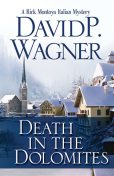 Death in the Dolomites, David Wagner