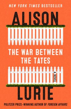 The War Between the Tates, Alison Lurie