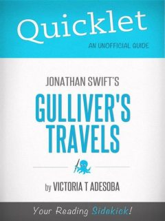 Quicklet On Jonathan Swift's Gulliver's Travels, The Team