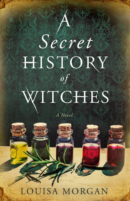 A Secret History of Witches, Louisa Morgan