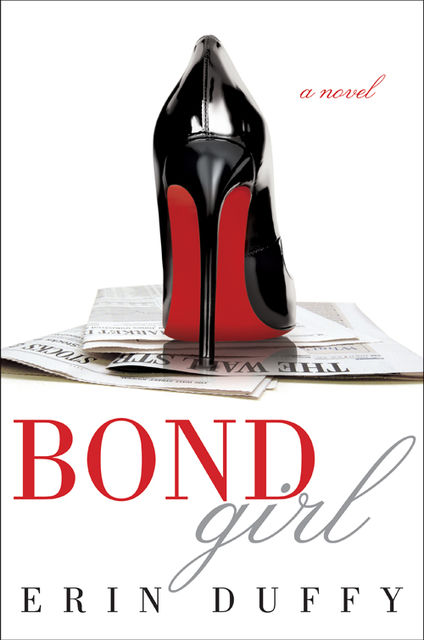 Bond Girl, Erin Duffy