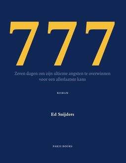 777, Ed Snijders